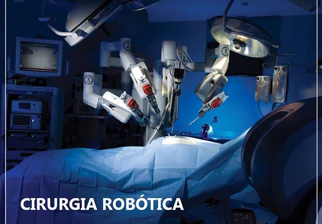 cirurgiarobotica